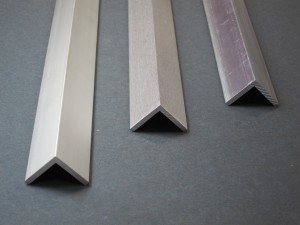 What Is Satin Finish Aluminum Angle L Bracket