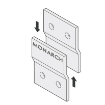 Metal Hanging Systems Amp Z Clips Monarch Metal