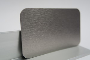 Stainless Anodize A Low Cost Alternative To Brushed