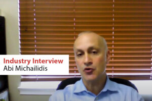 Keil Anchors, Ventilated Facades, Natural Stone, and More in this Interview with Abi at Tile Eze