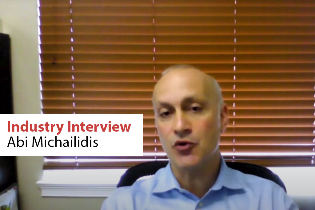 Industry Interview with Abi Michailidis, Industrial Mechanic and stone fastener expert and with Tile Eze