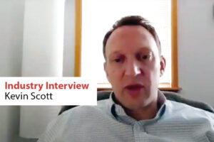 Industry Interview with Kevin Scott of Cannan Alexander & Scott