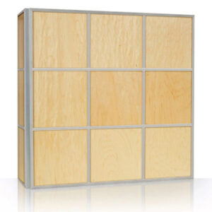 Interior Wall Panel Systems