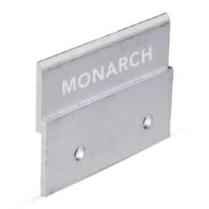 Monarch Z Clips (Panel Hanger Clips)