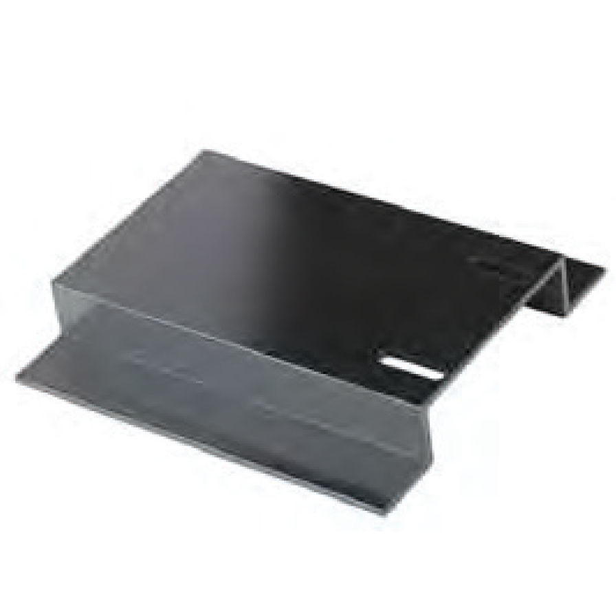 Monarch Metal Stock Extruded Hat Channel