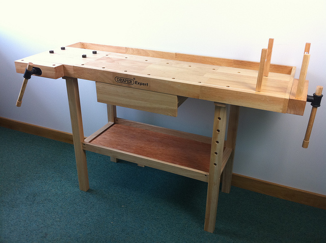 Making a Workbench: 3 Important Measurements to Consider