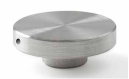 Stainless Steel Standoffs Caps Security Cap