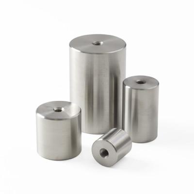 Stainless Steel Standoffs Barrels Standard