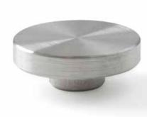Stainless Steel Standoffs Caps Standard