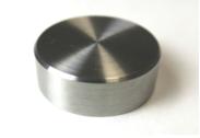 Stainless Steel Standoffs Caps No Stem
