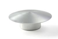 Aluminum Standoffs Caps Low Profile
